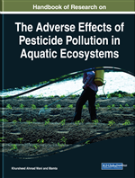 Occurrence of Pesticides and Their Removal From Aquatic Medium by Adsorption