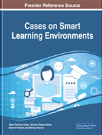Cases on Smart Learning Environments