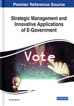 Strategic Management and Innovative Applications of E-Government