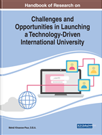 Applying Universal Design for Learning to Create a Transformational and Accessible Learning Framework for a Technology-Driven International University