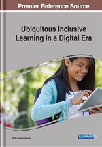 Three Dimensional (3D) Simulation for Ubiquitous and Inclusive Learning in a Digital Era