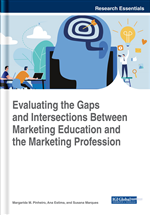 Intersections in Marketing Practice and Marketing Education: Bridging the Gaps
