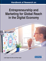 Handbook of Research on Entrepreneurship and Marketing for Global Reach in the Digital Economy