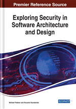 Exploring Security in Software Architecture and Design