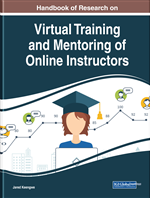 Professional Development Course for Online Teaching and the Production and Use of Instructor-Produced Video