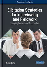 Fieldwork in Business Contexts: Go-Along Interviews