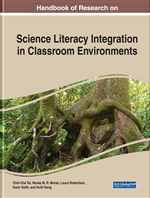 Crosscutting Concepts in Science Support Literacy and Writing