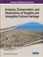 Analysis, Conservation, and Restoration of Tangible and Intangible Cultural Heritage