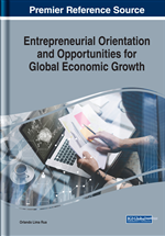 Entrepreneurial Orientation and Opportunities for Global Economic Growth