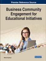 Business Incubator as a Tool for Developing Regional Network Projects of Cooperation Between Schools and Businesses