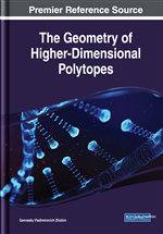 Polytopes of Higher Dimension in the Nature