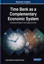Time Bank as a Complementary Economic System: Emerging Research and Opportunities