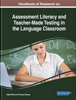 Assessing Language in an E-Learning Environment