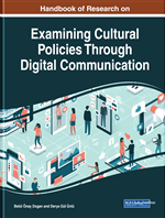 Digital Citizenship as New Culture Policy Through Public Affairs Perspective