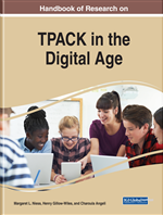 Handbook of Research on TPACK in the Digital Age