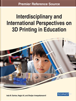 3D Printing Interdisciplinary Learning for Complex Problems