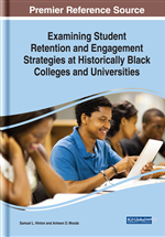 Sense of Belonging and Student Success at Historically Black Colleges and Universities: A Key to Strategic Enrollment Management and Institutional Transformation