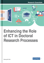 The Use of ICT in Researcher Development