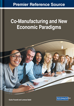 A Conceptual Framework for Co-Manufacturing Within the Economic and Social System