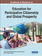 Project We Propose!: Building Territorial Citizenship From School