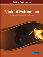 Comparing the Socio-Political Ethics of Fighting Terrorism With Extreme Self-Defense in USA: An Exploratory Insight