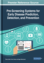 Barriers to Adoptions of IoT-Based Solutions for Disease Screening