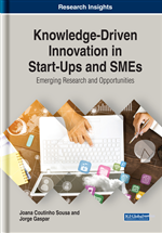 Knowledge-Driven Innovation in Start-Ups and SMEs: Emerging Research and Opportunities