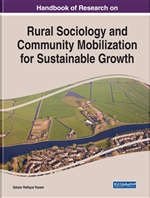 The Possibility of a Sustainable Rural Development by Husbanding Precious Resources