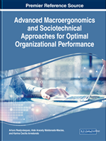 Trends in Macroergonomics Applications for Improved Work Systems