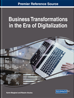 Business Transformations in the Era of Digitalization