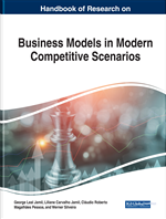 Handbook of Research on Business Models in Modern Competitive Scenarios