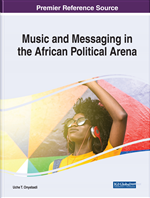 Music, Political Messaging, and Nigeria's 2015 Presidential Election