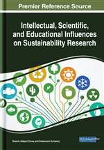 Intellectual, Scientific, and Educational Influences on Sustainability Research