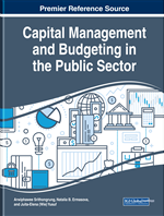 Public Capital Budgeting and Management Process in Russia
