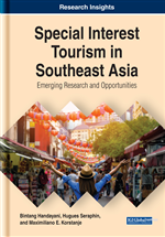 Through the Gaze of Morbidity and Consumption: Comments on Dark Tourism in Southeast Asia