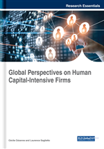 Global Perspectives on Human Capital-Intensive Firms