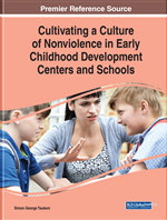 Pastoral Care and Counseling in Early Childhood Years: Implication for Intervention