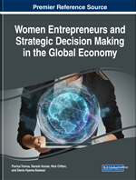 Women Entrepreneurship in Turkey as an Emerging Economy: Past, Present, and Future