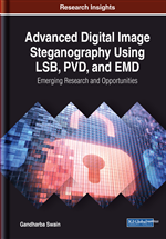 PVD Steganography Based on Correlation and Maximum Pixel Value Difference
