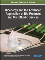 Bioenergy and the Advanced Application of Bio-Products and Microfluidic Devices