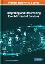 Streamlining Service Platform for Integrating IoT Services