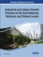 Green and Blue City-Regions: Smart Water, Governance, and Adaptive Capacity Development in Mexican Cities