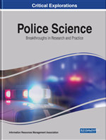 Police Science: Breakthroughs in Research and Practice