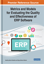 Metrics and Models for Evaluating the Quality of ERP Software: Systematic Mapping Review