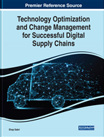Mastering Change Management for Successful Digital Supply Chain Transformations