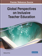 Finding Their Voice: Action Research and Autoethnography in Inclusive Teacher Preparation