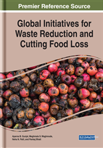 Industrially Important Enzymes Production From Food Waste: An Alternative Approach to Land Filling