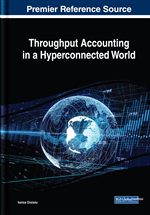 Throughput Accounting in a Hyperconnected World