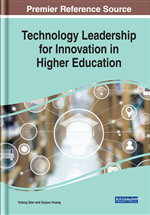 Technology Leadership for Innovation in Higher Education