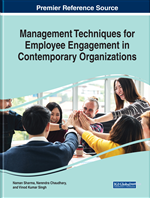 Management Techniques for Employee Engagement in Contemporary Organizations